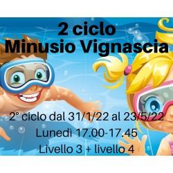 Minusio Vignascia 2° ciclo...